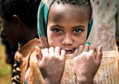 GCE-NL | Lespakket 'Onderwijs voor meisjes'
