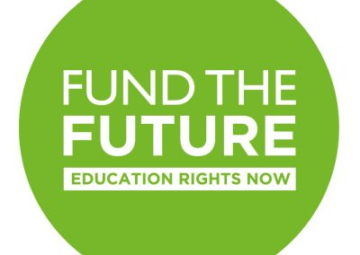 2016 | Fund the Future
