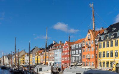 Internationale GCE-vergadering in Kopenhagen