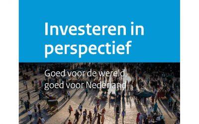 GCE-NL verheugd met nota Kaag: onderwijs terug in ontwikkelingsbeleid