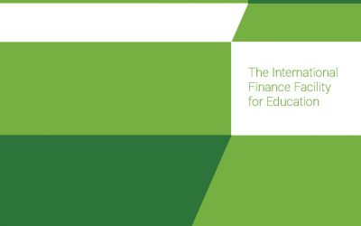 Civil society feedback on the International Finance Facility for Education