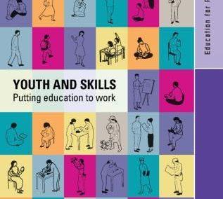 GMR 2012 | Skills and work