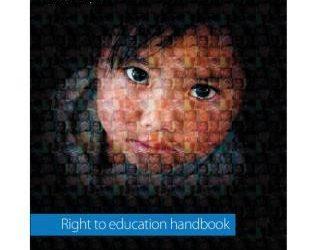 Hét handboek voor het recht op onderwijs