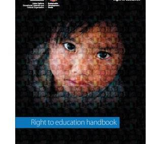 RTE, UNESCO 2019 | Right to Education Handbook
