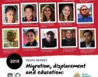 Het GEMR Youth Report: jongeren, migratie en onderwijs