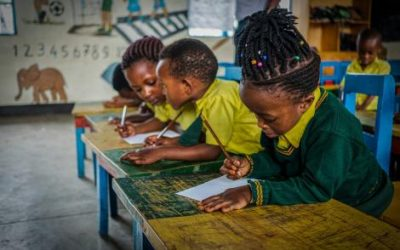 International Literacy Day: Covid-19's impact on equality in education