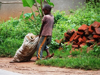 Upcoming GCE-NL event: 'Child Labour'