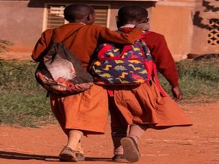 50 miljoen euro voor onderwijs aan meisjes